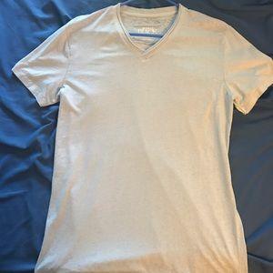 Men's large v-neck Shirt
